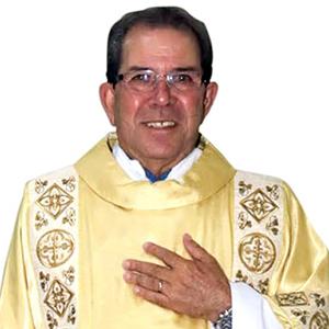 DIÁCONO JOÃO BOSCO